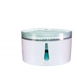 Smart vattenfontän till katt och hund 3 liter Vit