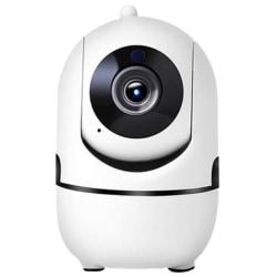 Smart Wifi/IP-kamera Tuya-kompatibel