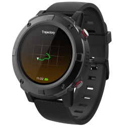 SW-660 Smartwatch Black