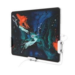 Universal väggfäste för mobil / surfplatta - 3 st