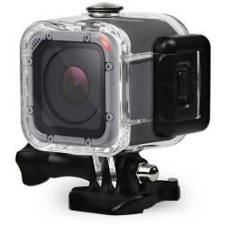 Vattentätt skal - kamerahus till GoPro Hero5 / 4 Session Transparent