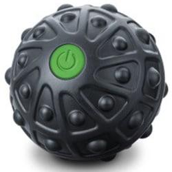 Vibrerande massageboll MG 10 Svart