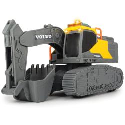 Volvo Tracked Excavator