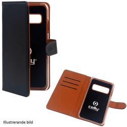 Wallet Case Galaxy S20 Svart
