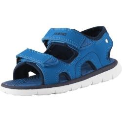 Reima Bungee superlätta sandaler strl 29 Blå one size