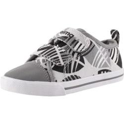 Reima sneakers Metka grå strl 30 Grafitgrå one size