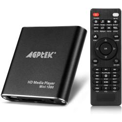 Mini 1080P Full HD Digital Media Player
