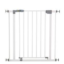 Open N Stop safety gate / stair gate / 75 - 80 cm