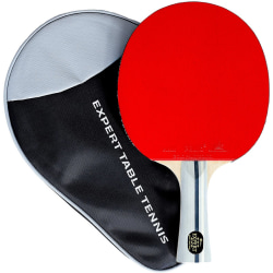 Palio Expert 3.0 ITTF Approved Flared Beginners Ping Pong Bat Pa