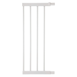 stair gate extension for Safety 1st Flat Step, 28 cm, white
