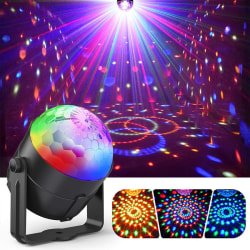 Stjärnprojektor LED - Galaxy Star 7 RGB