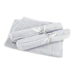 A&R Towels Badmatta One Size Vit