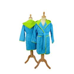 A&R Towels Barn / barn Boyzz & Girlzz med huva i badrock 9/1