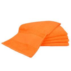 A&R Towels Print-Me Sport Handduk One Size Ljus orange