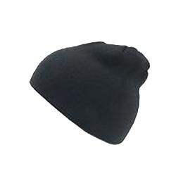 Absolute Apparel Vuxna Cap Stickad Ski Hat utan att vända upp On