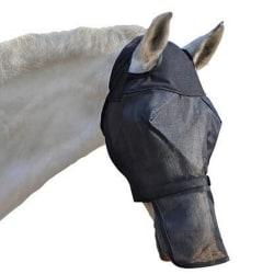 Absorbine UltraShield Fly Mask med öron och avtagbar näsa Full U