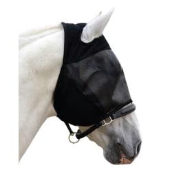 Absorbine UltraShield Fly Mask utan öron Cob Kan variera