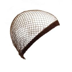 Aerborn Equi-Net Hairnets (paket med 2) One Size Brun