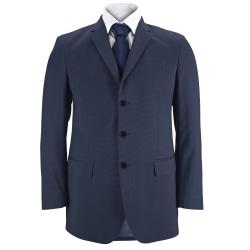 Alexandra Icona Formal Classic Fit Work Suit Jacka för män 48T M