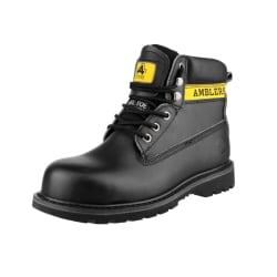 Amblers Unisex Steel FS9 Steel Toe Cap Safety Boot / Womens Boot