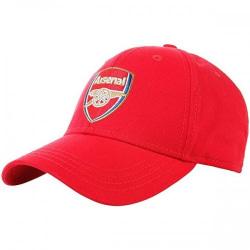 Arsenal Core Baseball Cap One Size Röd