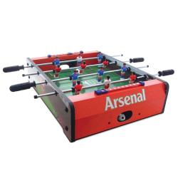 Arsenal FC Fotboll bordspel One Size Röd