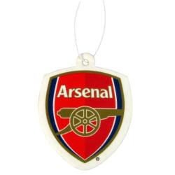 Arsenal FC Luftfräschare One Size Röd