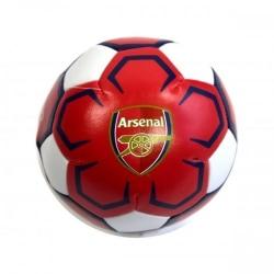 Arsenal FC Mini mjuk boll mini Röd vit