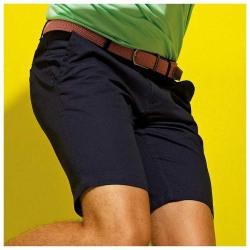 Asquith & Fox Casual shorts för herrar XL Vit
