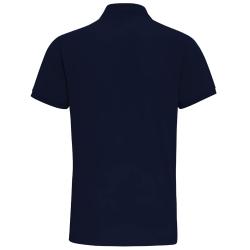 Asquith & Fox Polo shirt med kort ärm Performance Blend S Safir