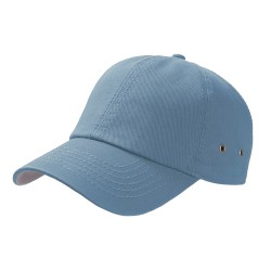 Atlantis Action 6 Panel Chino Baseball Cap (paket med 2) One Siz