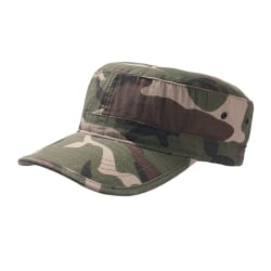 Atlantis Army Military Cap One Size Kamouflage