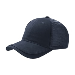 Atlantis Golf 6 Panel Baseball Cap One Size Marin