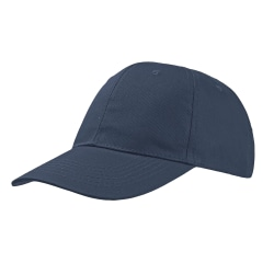 Atlantis Starta 6 Panel Baseball Cap One Size Marin