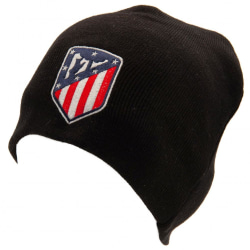 Atletico Madrid FC Champions League Stickad hatt One Size Flerfä