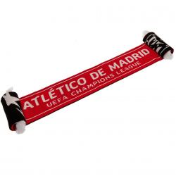 Atletico Madrid FC Officiell Champions League-halsduk One Size R