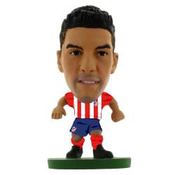 Atletico Madrid FC SoccerStarz Gaitan figur 2in Flerfärgade