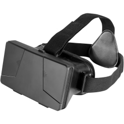 Avenue Virtual Reality Headset 15.7 x 9.5 x 11 cm Massiv svart