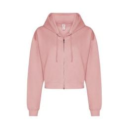 Awdis Tröja med tröja från damer / damer S Dusty Pink