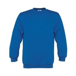 B&C Barntröja / barn-tröja med besättningshals (paket med 2)