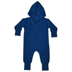 Babybugz Baby / bebis allt-i-ett 4-5 Months Dusty Blue
