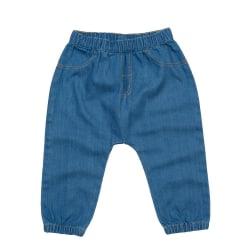 Babybugz Baby Rocks Denim byxor 18-24 Months Denim blå