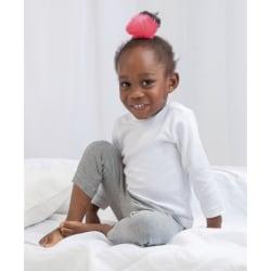 Babybugz Långärmad T-shirt för babyflicka / baby- och barnkläder