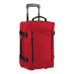 Bagbase Escape Dual-Layer Cabin Wheelie resväska / resväska (40