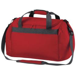 Bagbase Freestyle Holdall / Duffle Bag (26 liter) (paket med 2)