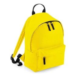 Bagbase Mode ryggsäck One Size Gul