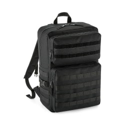 Bagbase MOLLE Taktisk ryggsäck One Size Svart