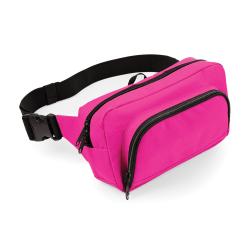 BagBase Organiseringsbälte / midjeväska (2,5 liter) (paket med 2