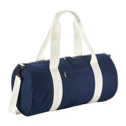 Bagbase Original fatpåse One Size French Navy / Off White