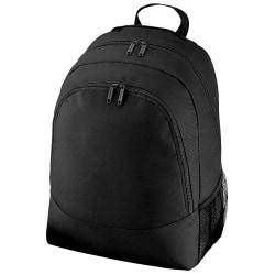 Bagbase Universal mångsidig ryggsäck / ryggsäck / väska (18 lite